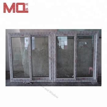 Best Pvc Window Price Gl Sliding Materials Plastic Inserts