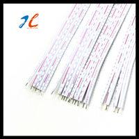 flat ribbon electric wire ul2468