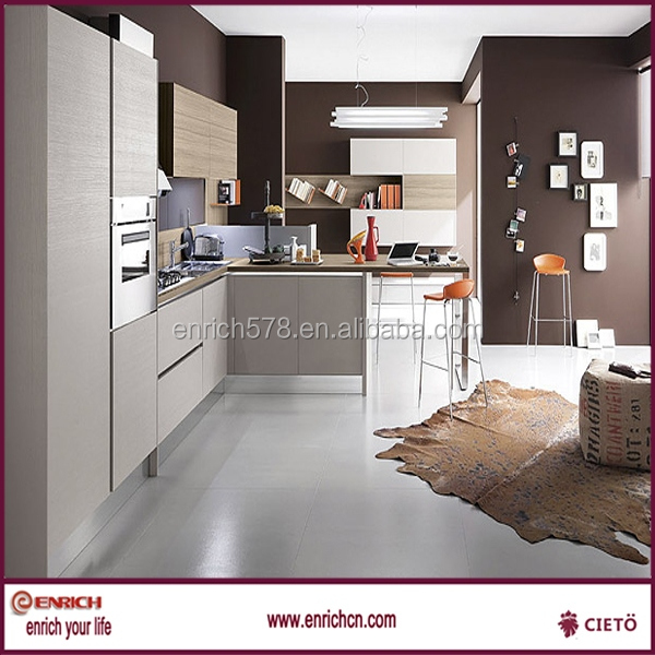18mm raw /plain mdf for construction /furniture kitchen cabinet