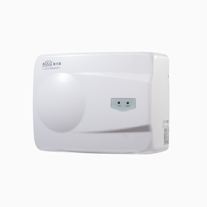 Small hand dryer china,wall mounted uv light hand dryer for bathrooms