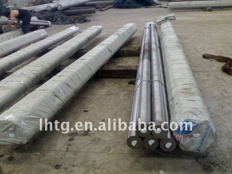 1.7707 Din 30CrMoV9 alloy steel