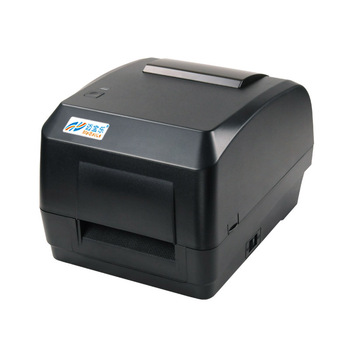 Thermal transfer or Direct thermal printer support 108mm printing width