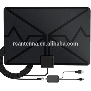 40~862Mhz 2018 Hot Selling For digital Hdtv Antenna