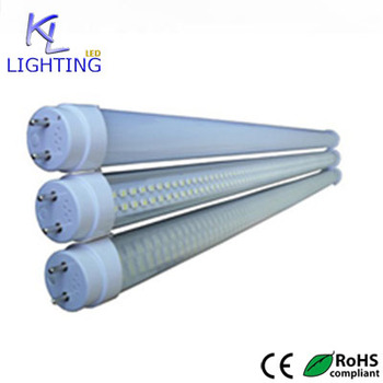 High Power 0.6m T8 Led Tubeat8 Led Tube Milk Clear Cover