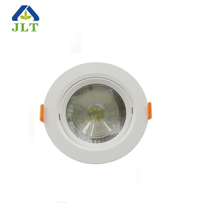 New design commercial indoor recessed round ceiling 5w led <strong>spotlight</strong>