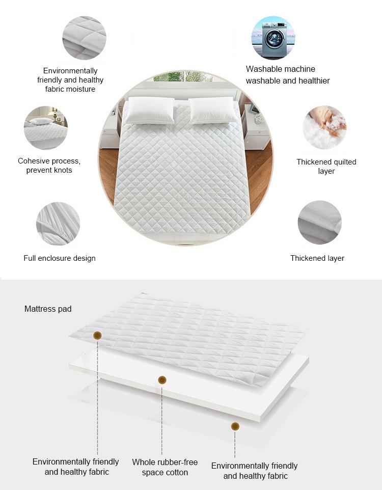 mattress waterproof protector