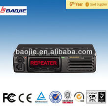Small Power UHF Repeater with 16 Memory Channels car radio Wireless Repeater BJ-851
