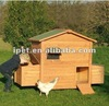 Newly Large Cheap 6FT Wooden Outdoor Chicken House without Run