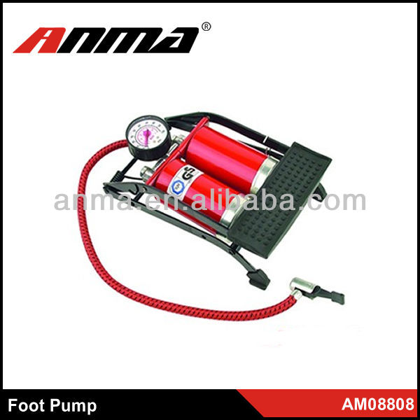 Hot sell color selective double air operated grease pump