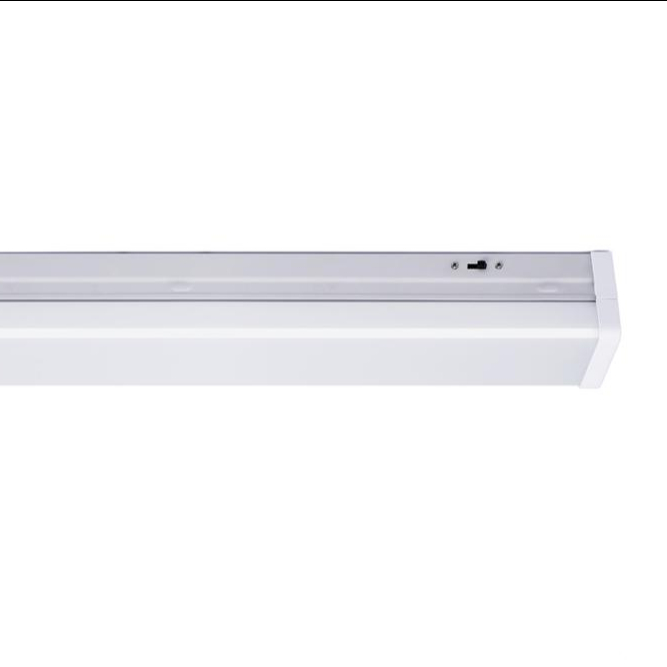 20 W 36 W 40 W 120-277 V 3CCT Dimmable LED 선형 쇼핑 전등 ETL CE