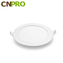 Energy Saving Ultra Slim Round LED Panel Light 18W 15W 12W 9W 6W 3W LED Ceiling Panel Light