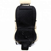 12V Summer Universal Electric Cooled Car Seat Cooling Cushion, Car Seat Cooler