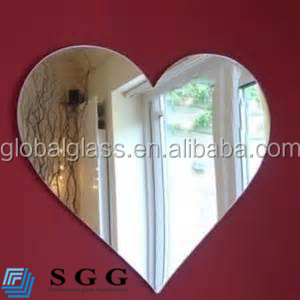 Different Shaped Mirrors excellence quality different shaped beveled mirror - buy different
