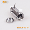 2014 new products stock e cig RDA RBA mod vape atomizer coil builder from Jomo
