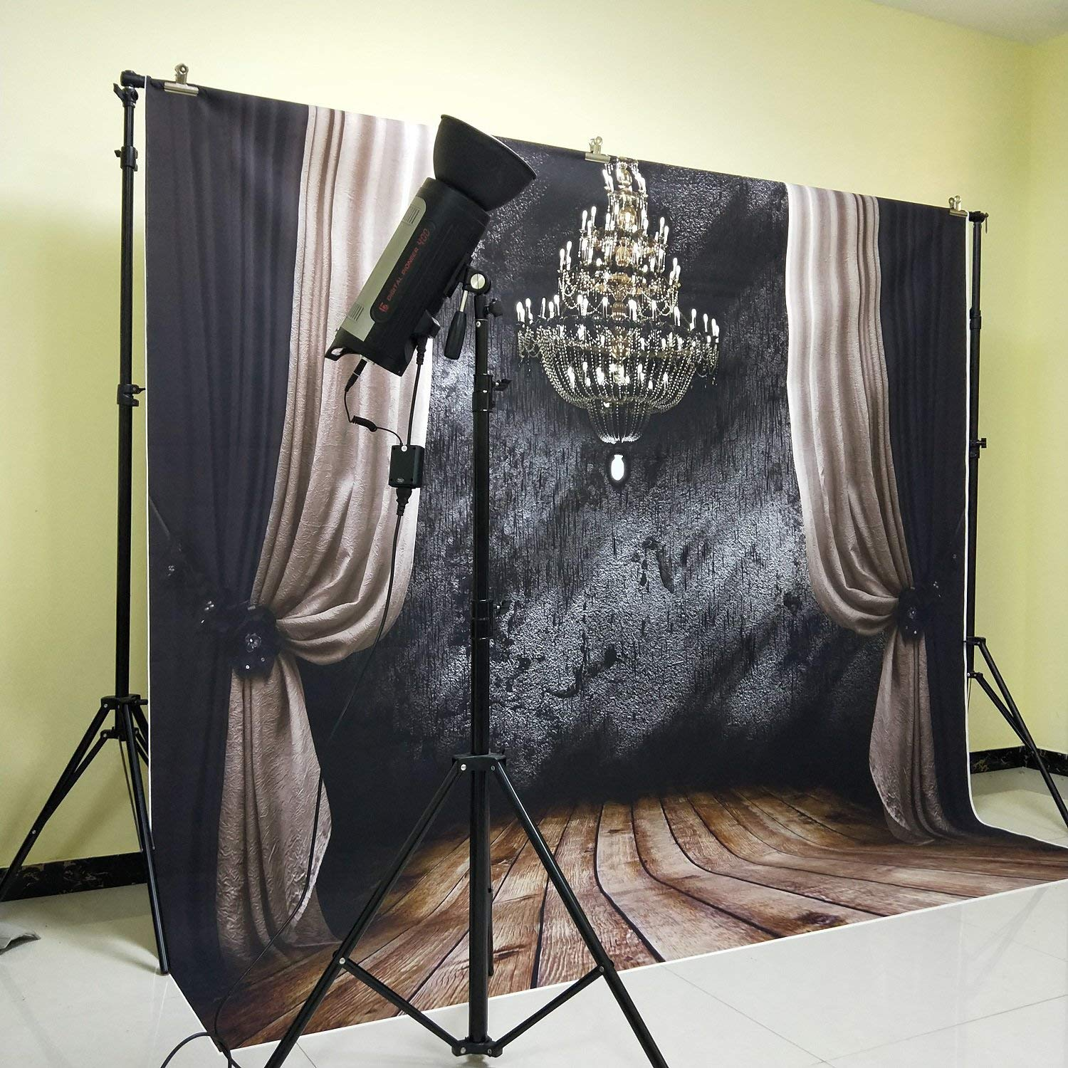 FiVan-Us 8x8ft 250x250cm Fairy tale photography props fantasy sky photography background FD-4040