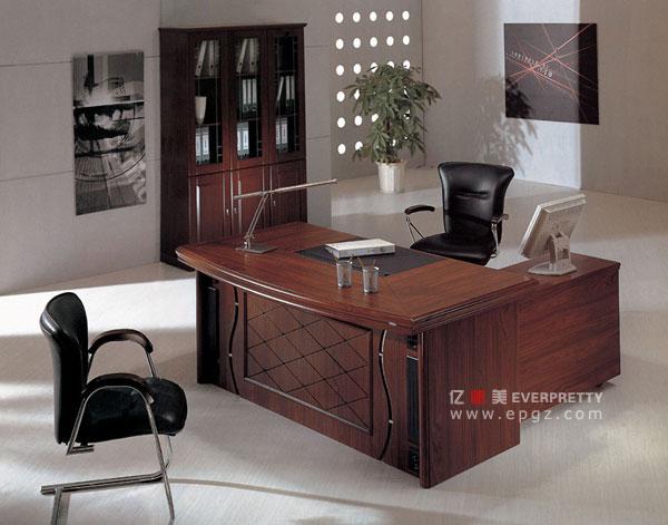Massivholz Luxus B 252 Ro Chef Schreibtisch Executive