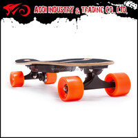 new product 2017remote control electric longboard skateboard for sale