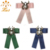 Drop shipping New Crystal Stripe Ribbon Bow-knot Tie Necktie Corsage Brooch for Women bh100466