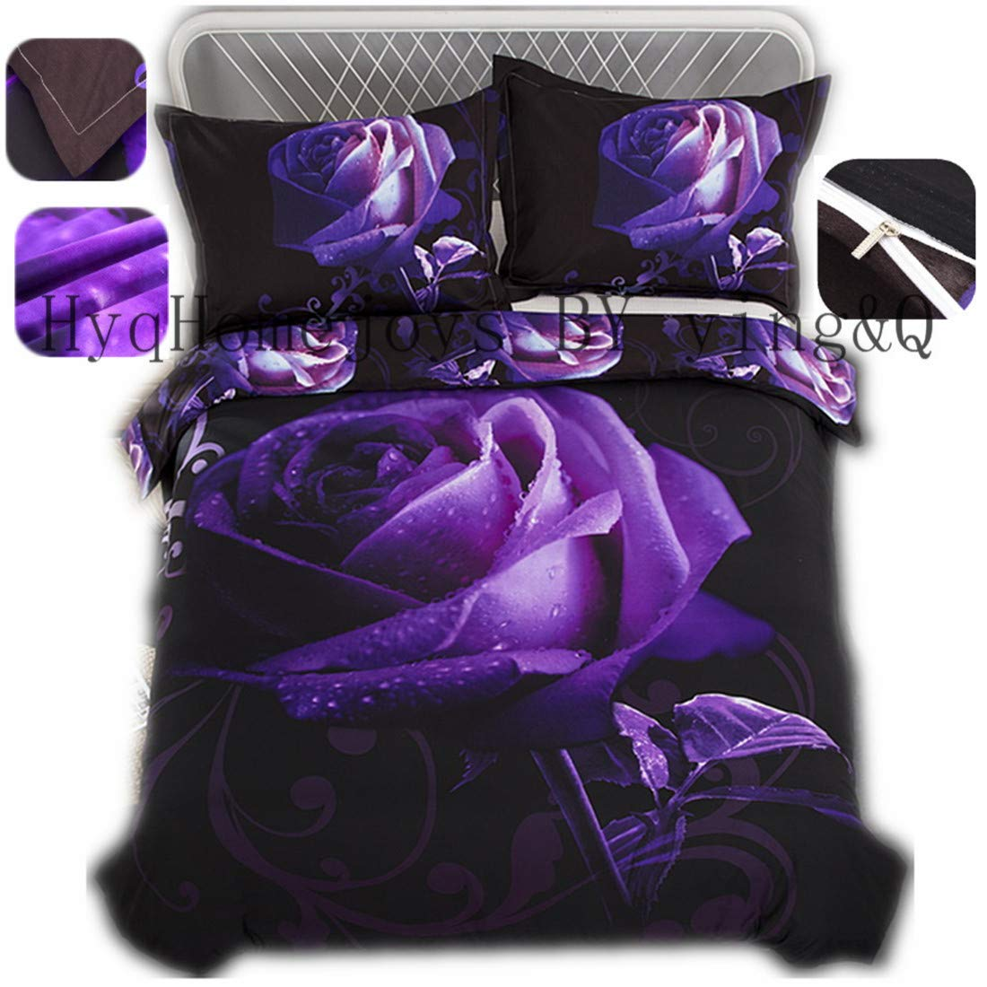 Cheap Twin Size Purple Bedding Find Twin Size Purple Bedding Deals On Line At Alibaba Com