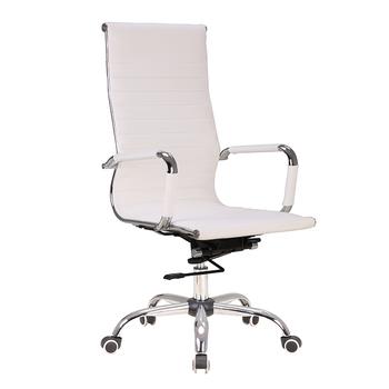 Moderno Oficina Ergonómica silla Buy Giratorio Blanco silla Alto Blanco Chesterfield De Respaldo Silla Oficina Cuero 5Aj34RcLq
