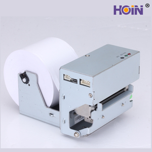 58mm USB Serial Port KIOSK Thermal Printer Auto Cutter ATM Machine,Queuing Machine Printer