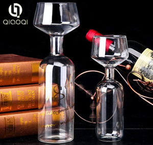 Wedding Special Discount manufacturer supply mini glass decanter