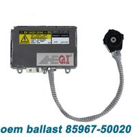 D-enso DDLT-002 OEM HID XENON Ballast Computer Headlight headlamp + Igniter 12V