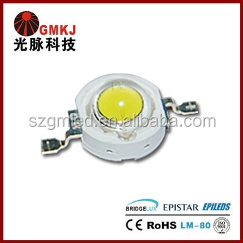 Led Factory Light Datasheet White Color 160-190lm / Epistar ...