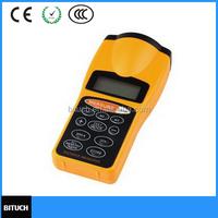Ultrasonic laser distance meter measurer laser rangefinder medidor trena digital rangefinders hunting laser measuring