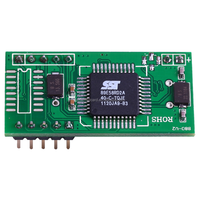 ISO14443A 13.56MHz Read and Write rfid reader module chip RDM880