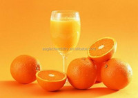 natural orange juice concentrate