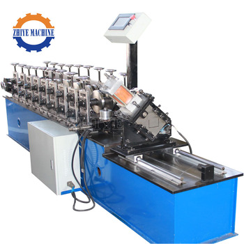 High Speed Light Gauge Steel Stud Track Framing Machine/low Price ...