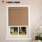 Wholesale cheap manual luxury european style shangri-la window blind curtains
