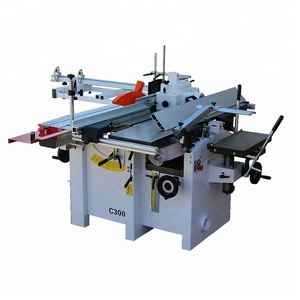 C300 combined universal woodworking machines for sale