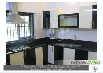 Modular Kitchen Interior Designers Buy 3d Interior Design Product On