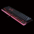 RGB Backlight Professional Wired Waterproof Mechanical Keyboard