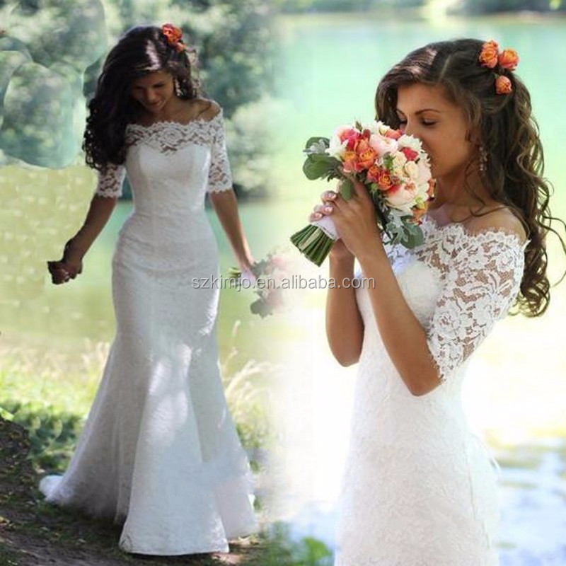 Lace Alibaba Wedding Dress Suppliers And Manufacturers At