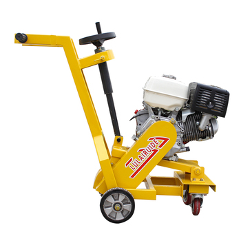 self-propelling joint sealing machine road crack repair temporary bitumen sealing