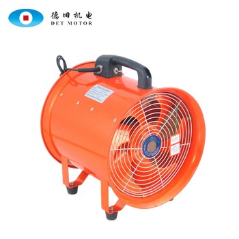Best Selling 12 Inch Portable Electric Ventilation Exhaust ...