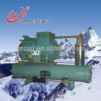 Freezer Compressor Units , Compressor Condensing Unit