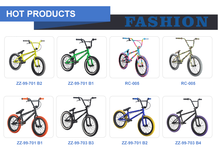 Manufacturers all kind of price hi-ten steel freestyle extreme sport 16'' street bike cycle bmx street bicycle