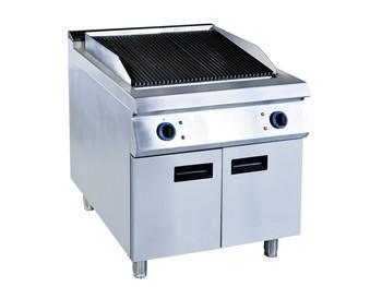 Restaurant Kitchen Grill indoor kitchen restaurant lava stone bbq gas grill - buy bbq gas