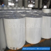Low price recycled pet spunbond nonwoven fabric