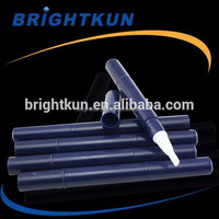 2ml Plastic Empty teeth whitening pen, Tooth whitening pen shell, dental whitening pen shell
