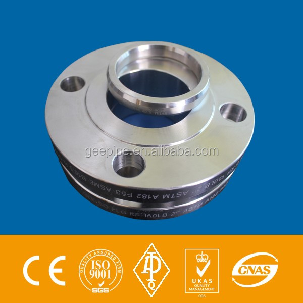 dn150 pn16 C22.8 forged BS standardplate flange