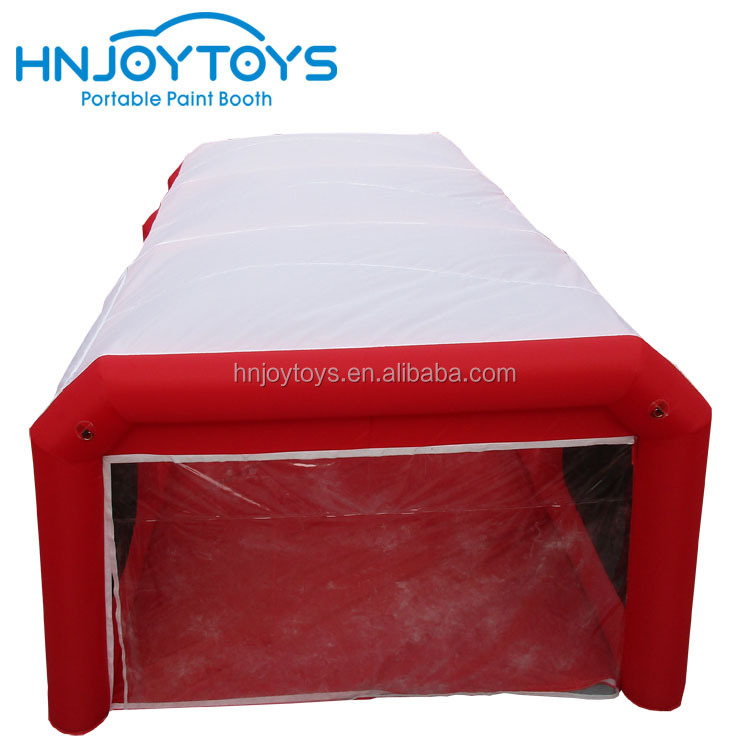 Paint Booth Rental >> Car Paint Box Inflatable Spray Portable Paint Booth Rental Buy