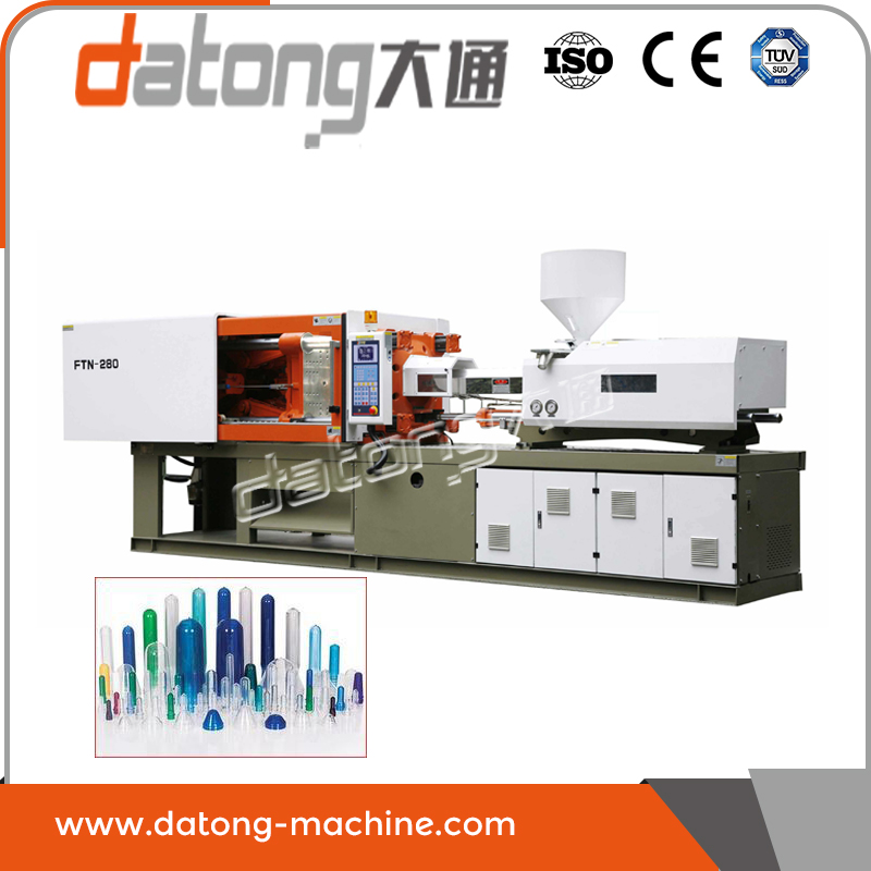 Useful bottle cap injection moulding machine