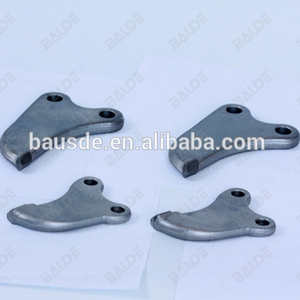 Trenching Machine Wear Parts Carbide concial cutter picks