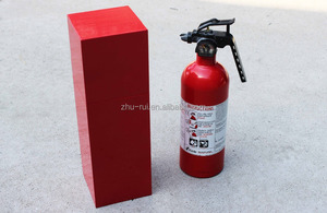 aluminum stainless steel powder coating square fire cabinet/ fire extinguisher box /fire protection products