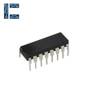 High Quality products Integrated circuits electronic components IC CD4093 china supplier